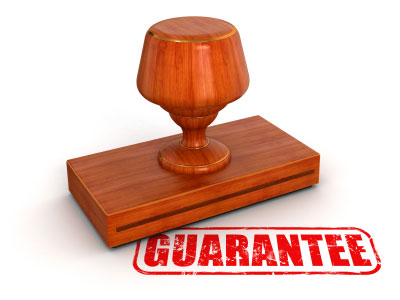 guarantee-stamp
